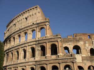ancient rome 1