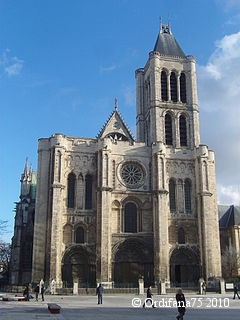 Saint-Denis_Basilique